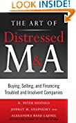 The Art of Distressed M&A
