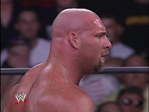 Halloween Havoc October 25, 1998 WCW World Heavyweight Championship Match Goldberg Vs. Diamond Dallas Page