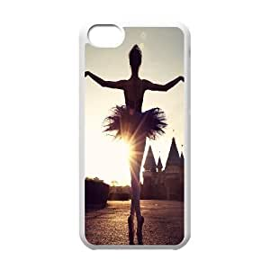diy phone caseballet Design Discount Personalized Hard Case Cover for iphone 6 4.7 inch, ballet iphone 6 4.7 inch Coverdiy phone case