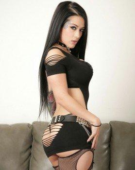 Katrina Jaade