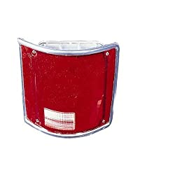 chevrolet k20 tail light assembly chevrolet k20 chevy blazer jimmy suburban c10 78 91 tail light assembly lens rh