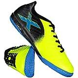 Chuteira Oxn Gênio 2 Futsal Amarela 8168cdd4b606b