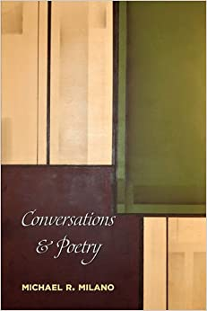 Book Conversations and Poetry