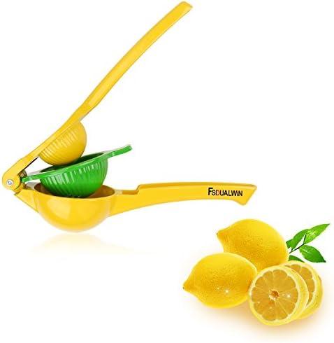 FSDUALWIN Lemon Lime Squeezer