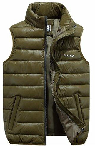 Down Jacket Vest 2 Sleeveless Classic Zipper today Puffer Men UK Pocket Zz0xqpt