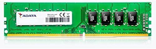 ADATA Memoria RAM AD4U240038G17-S - 8 GB, DDR4, 2400 MHz
