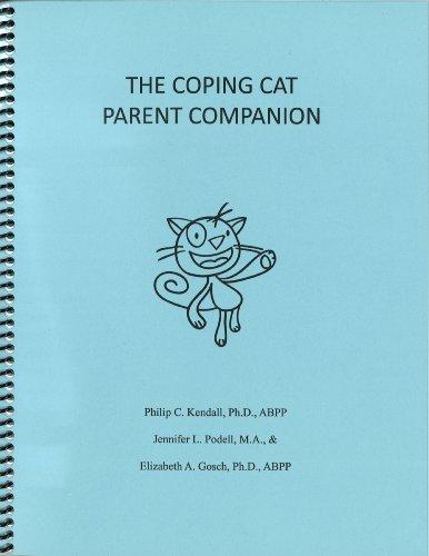 The Coping Cat Parent Companion