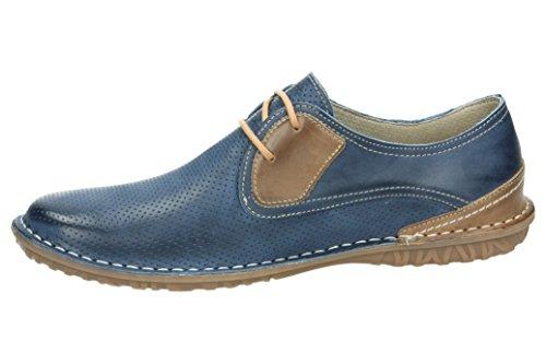 ON FOOT 6501 Bleu