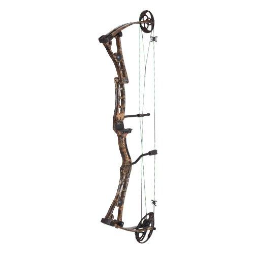 Martin Archery Phantom Right Hand Bow, Mossy Oak, #70