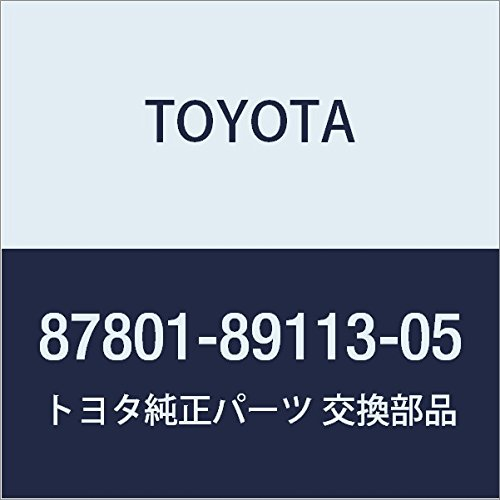 Genuine Toyota 87801-89113-05 Rear View Mirror Assembly