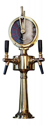 Wecomatic Máquina Telegraph – Schank Columna/Cerveza surtidor (presión (2) (Completamente