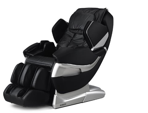 Schultz ZycraPulse Massage Lounge Chair