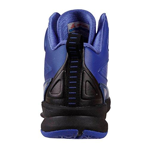 Peak Hombres Fiba series Eagle Zapatillas De Baloncesto Azules