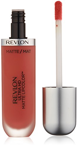 Revlon Ultra Matte Lipcolor Flirtation