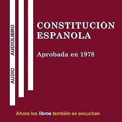 Constitucion Espanola [Spanish Constitution]