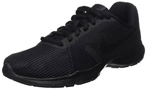 with paypal free shipping free shipping official Nike Women's Flex Bijoux Fitness Shoes Black (Black/Black-anthracite) 8RQlUVH