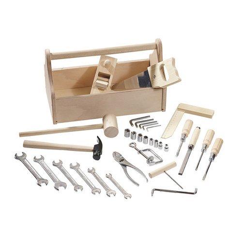 Werkzeugkasten Kinderspielzeug - howa Werkzeugkiste