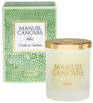 MANUEL CANOVAS Jardin de Lantana Candle 6.6oz.