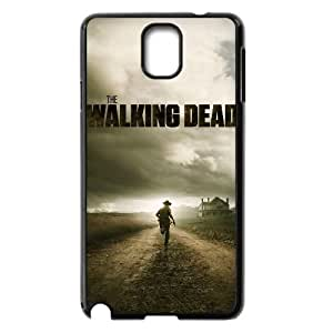 DIY Phone Case for Samsung Galaxy Note 3 N9000, The Walking Dead Cover Case - HL-541822