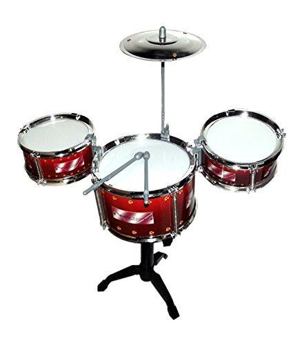 Table Top Games Desktop Drum - Miniature Drum Set