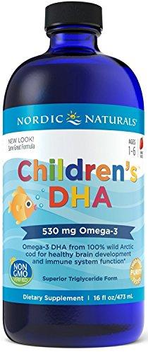 Nordic Naturals Children's DHA