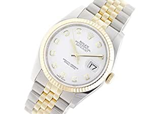 Rolex Datejust 36mm swiss-automatic mens Watch 116233-63603 (Certified Pre-owned)