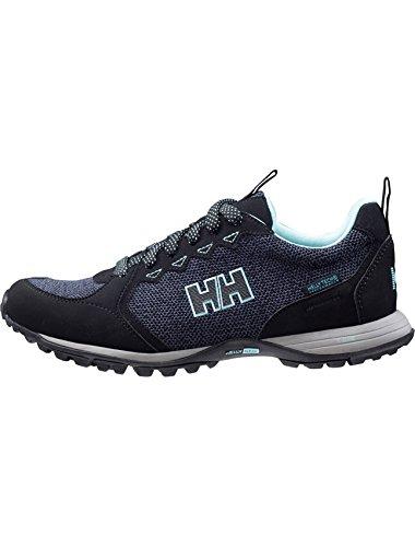 W Keswick Ht Helly Lo Chaussures Noir de 991 Voile Black Femme Hansen SxRwq7