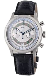 Eterna Men's 1942.41.64.1177 KonTiki Heritage Chrono Watch