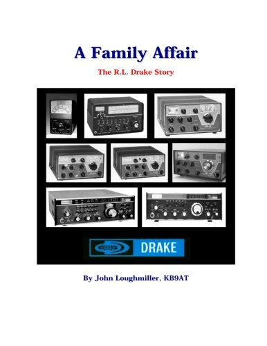 A Family Affair - The R. L. Drake Story