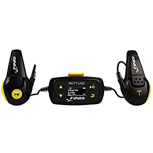 Finis Neptune V2 Mp3 Player Sports Outdoors