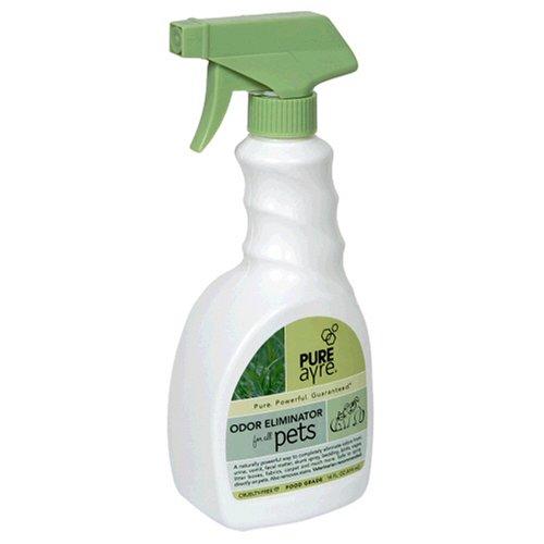 Fecal Odor Eliminator - 6