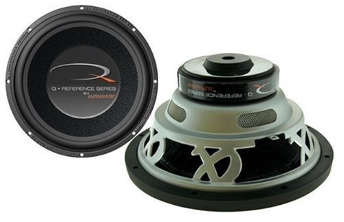 10 inch subwoofer low profile - 4