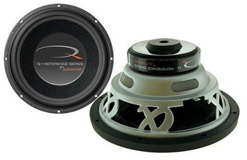 Alphasonik PQW10, 25cm (10
