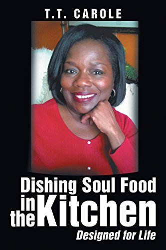 Search : Dishing Soul Food in the Kitchen