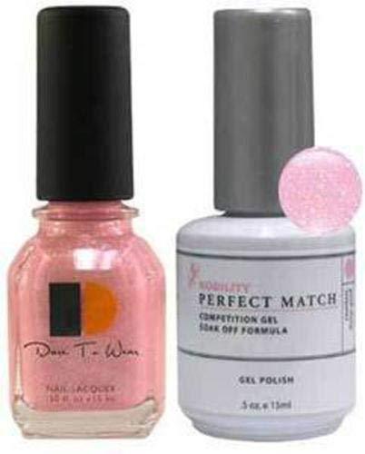 LECHAT Perfect Match Nail Polish, My Fair Lady, 0.500 Ounce ()