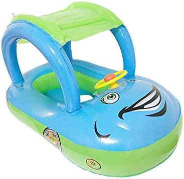 Para niños piscinas hinchables, anillo de verano, sombrilla ...