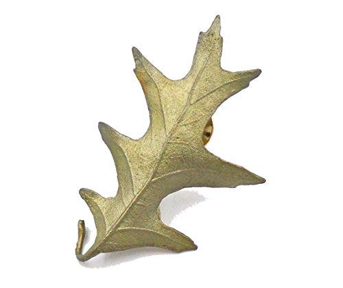 Michael Michaud Oak Leaf Tack Pin for Silver Seasons... (Oak Leaves Pin)