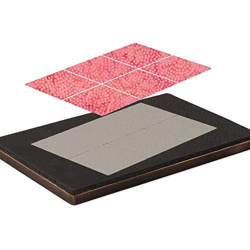 AccuQuilt Studio Fabric Cutting Dies; Square-3 1/2