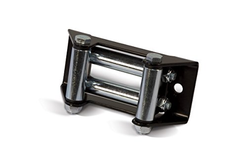 Champion Wire Rope Roller Fairlead for 3500-lb. or Less ATV/UTV Winches