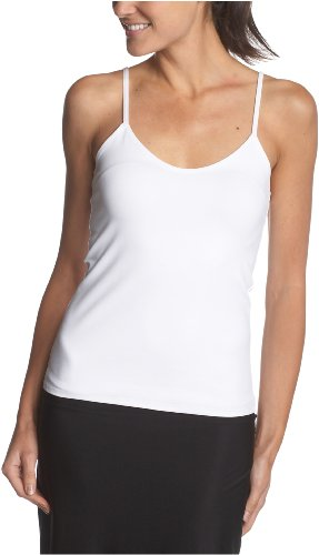 Only Hearts Women's Delicious Cami - 4708L,White,Medium