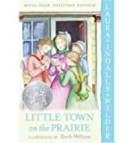 Little Town on the Prairie by Wilder,Laura Ingalls. [2004] Paperback