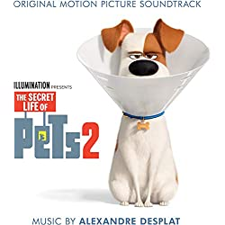 The Secret Life of Pets 2 (Original Motion Picture Soundtrack)