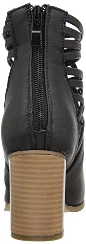 Ankle Boot Women's Anya Brinley Co Black wqFpnUC