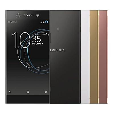 Sony Xperia XA1 Ultra G3226 4GB RAM / 64GB ROM 6-Inch 23 MP 4G LTE Dual SIM FACTORY UNLOCKED - International Stock No Warranty