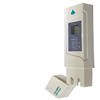 Digital TDS Meter with Temperature and Water Quality Measurement