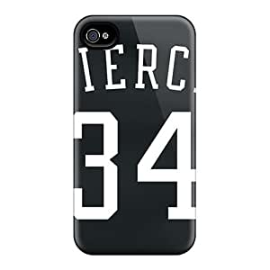 New Iphone 4/4s Case Cover Casing(brooklyn Nets)