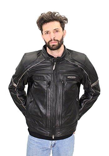 Harley Leather Jackets For Men - 6