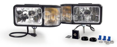 Truck-Lite 80893 Universal Snow Plow Lighting ATL Kit by Truck-Lite