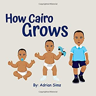 How Cairo Grows: A book series dedicated to Cairo's physical growth