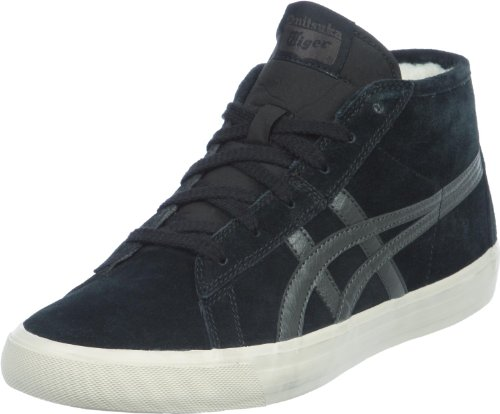 Onitsuka Tiger Fader FUR Dark Grey Light Grey Black